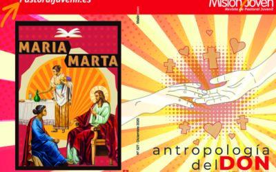 Antropologia del don
