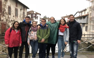 """Diego Borbolla: """"Señor, ayúdame a ser un Salesiano con el corazón de Don Bosco"""""""