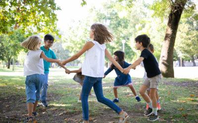 Generar espacios de buen trato para proteger a la infancia