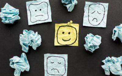 Gestión emocional para afrontar la crisis