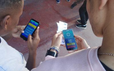 La campaña 'Pasaporte 0,0' sensibiliza sobre el consumo del tabaco entre los jóvenes